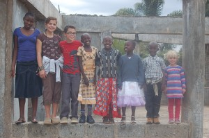 I Miss Africa and Our People