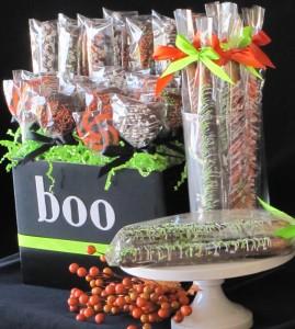 2nd Benefit Day: Gourmet Cupcake Queen Gift Baskets