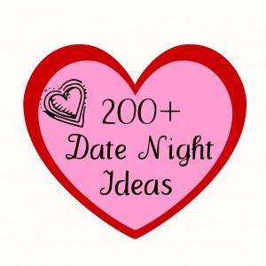 WFMW: 200+ Date Night Ideas