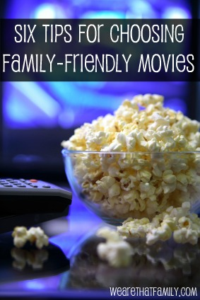 focus on the family movie review: