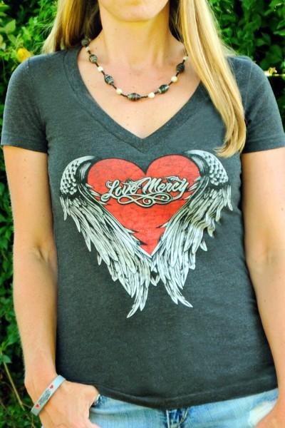 LoveMercyShirt