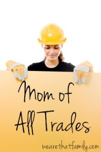 Mom of All Trades