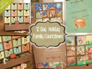 Cultivating Gratitude {Family Resource}