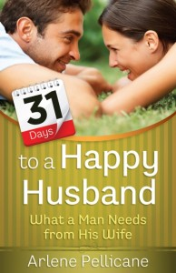 How Many Days Does it Take to Have a Happy Husband? {Giveaway}