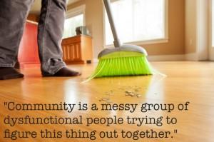 messycommunity