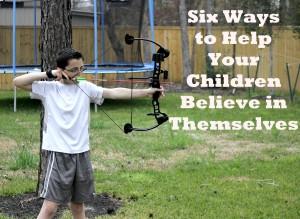 Six Ways to Help Your Children Find Their Way