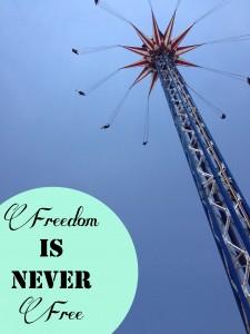 Happy Freedom