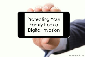 Protecting Your Home from the Digital Invasion