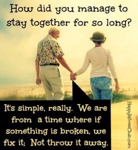 If Your Marriage is Broken