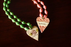 Tell Her You Love Her {Giveaway}