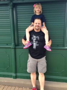 3 Intentional Ways to Celebrate Dad