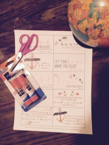 10 Truths to Share With Our Kids As They Go Back to School