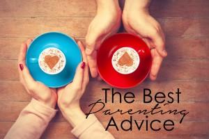The Best Parenting Advice