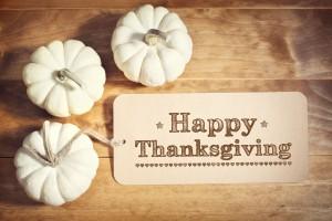 The Enemy of Gratitude