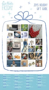 Fair Trade Gift Guide: Shopping You Can Feel Really Good About