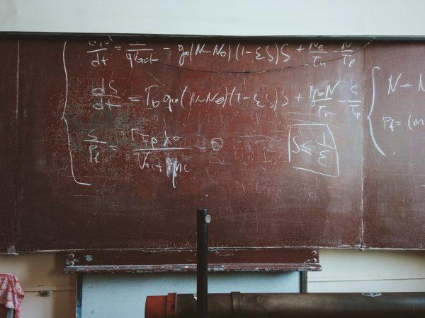 Jesus Math - Kristen Welch